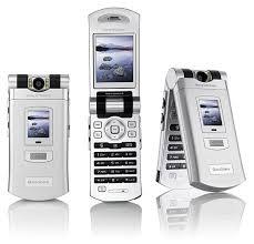 Sony Ericsson Z800 - description and ...