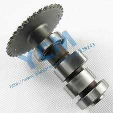 popular cf engine buy cheap cf engine lots from cf engine cf250 camshaft ch250 cn250 cf 250cc water cooled scooter engine parts whole cfmoto