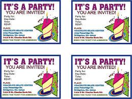 Print Out Birthday Invitations printable birthday invitations Printable Birthday Invitations 34