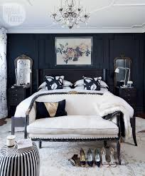 black bedroom design ideas for women. Black Bedroom Furniture Decorating Ideas Make A Photo Gallery Pic On Dfceafabfccfdd Master Bedrooms Navy Design For Women