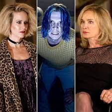 American Horror Story' Cast Guide: Who ...