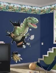 Dinosaur Theme Room