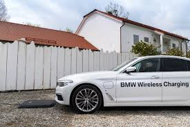 2018 bmw wireless charging. plain charging it goes without saying that the bmw wireless charging technology will be  available for other current models such as 330e 740e i8 and spyder shortly  on 2018 bmw wireless charging 0