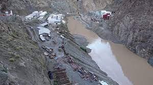 Artvin'deki sel felaketinden son dakika haberi! 1 ölü, 3 kayıp... - Güncel  Haberler Milliyet