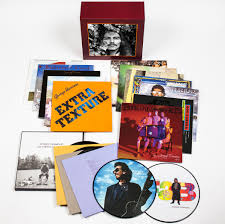 <b>George Harrison's Vinyl</b> Box And Book Release On February 24th ...