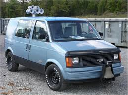 Chevrolet Astro - Pictures, posters, news and videos on your ...