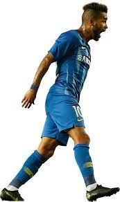 Alex Teixeira football render - 67740 - FootyRenders