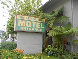 Hotel Green Lemon Lemon Tree Motel Pomona Ca Bookingcom