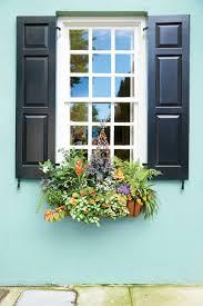 Bright Mini Garden Window Box