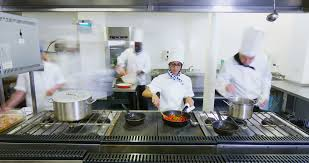 busy restaurant kitchen. Time Lapse Of Chefs In A Busy Restaurant Kitchen Moving Around Single Chef Stock Video Footage - Videoblocks