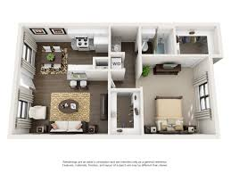 Marvelous Simple Single Bedroom Apartments College Station 3