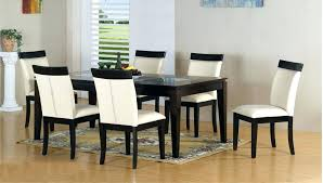 dining room furniture white. modern dining room ideas black and white table chairs designs furniture