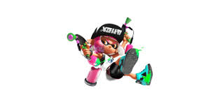 Splatoon 2 Becomes First Switch Game To Hit 1m Sales In