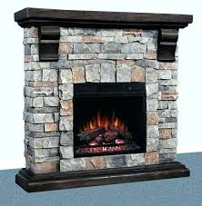 pioneer stone electric fireplace decor mantel package com 3 review insert reviews inert featherston dimplex