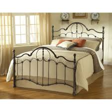 iron bed furniture. Venetian Iron Bed In Old Bronze Furniture