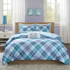 bedding black forter sets queen white twin forter purple bed