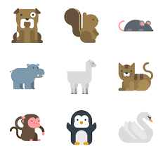 Animal Icon Animal Icon Png 12445 Free Icons Library