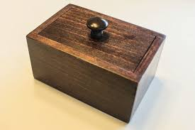 picture of nail puzzle box picture of nail puzzle box