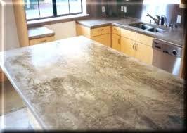 countertops how to stain concrete countertops big tile countertops
