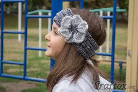 Knitted Headband Pattern New Design