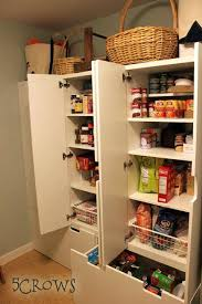extra pantry storage kitchen corner pantry cabinet