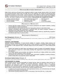 Formidable Manager Skills Resume Sample About Resume Samples Program  Finance Manager Fp A Devops Sample