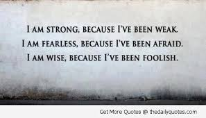 Strong Quotes About Life Awesome Quotes To Be Strong In Life Gorgeous Strong Quotes Brainyquote
