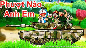 Phượt Nào Anh Em Chế Người Tình Mùa Đông - Nobita Sam [Doremon Hát Chế] -  YouTube