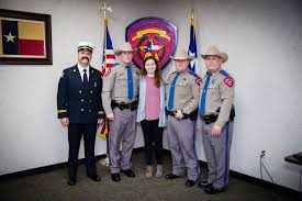 DPS honors Texoma heroes