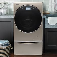 consumer reports washer dryer. Whirlpool Smart All-In-One Washer \u0026 Dryer Included In Consumer Reports List Of Laundry Innovations E