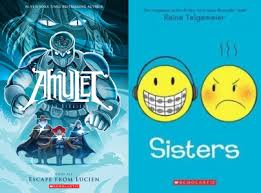 il amulet sisters signing
