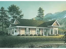 modern ranch house plans. Pagehurst Modern Ranch Home House Plans