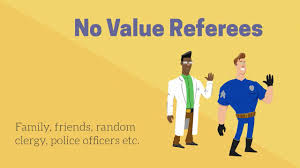 job seeker tips things to consider when giving referees job seeker tips 3 things to consider when giving referees