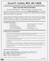 Best Nurse Resume Best Rn Resume Major Magdalene Project Org