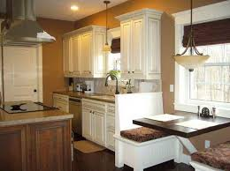 kitchen paint colors that look good with white cabinets Kitchen