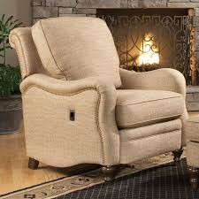 chair sleeping recliner chair elegant recliners tilt back chair by smith brothers elegant sleeping