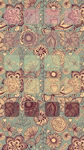 classic wallpaper pattern