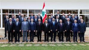 PressTV-Lebanon parliament endorses new govt.
