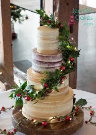 Wedding Cakes Barnston Essex Jennifer Cakes