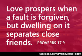 Quotes Bible Love Love prospers All Inspiration Quotes 52