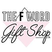 The Word Gift The F Word Gift Shop By Thefwordgiftshop On Etsy