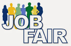 What Happens At A Job Fair From College To Career 2014