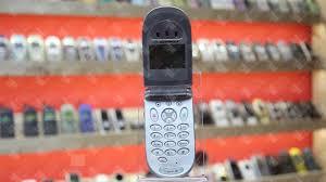 Motorola V66