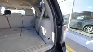2007 Ford Expedition XLT 8 Passenger Third Row Seat For Sale From ...