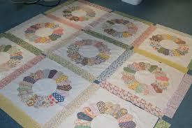 Dresden Plate Quilt Pattern Inspiration Dresden Plate Quilt Abyquilts
