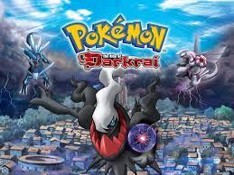 Pokémon: The Rise of Darkrai Pictures - Rotten Tomatoes