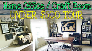 Office craftroom tour Large Craft Room Tour Home Office Tour Youtube Craft Room Tour Home Office Tour Youtube