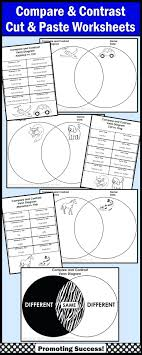 Printable Venn Diagram Graphic Organizer Printable Printable Venn Diagram Compare And Contrast Activities