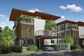 Modern Asian Architecture House Design