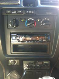 3rd gen stereo head unit install w pic's toyota 4runner forum 1999 toyota 4runner stereo wiring diagram at 4runner What Size Factory Wire Harness